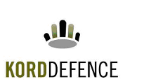 Kord Defence Pty Limited logo with link to company website.