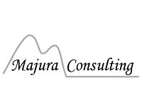 Majura Consulting Pty Limited logo.