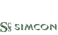Simcon Services Pty Limited logo with link to company website.